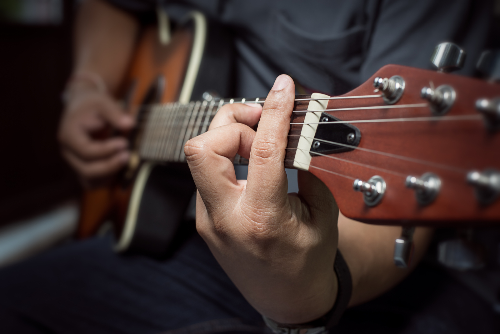 Guitar Chords For Beginners | Mastering The X Most Important Guitar Chords For Beginners
