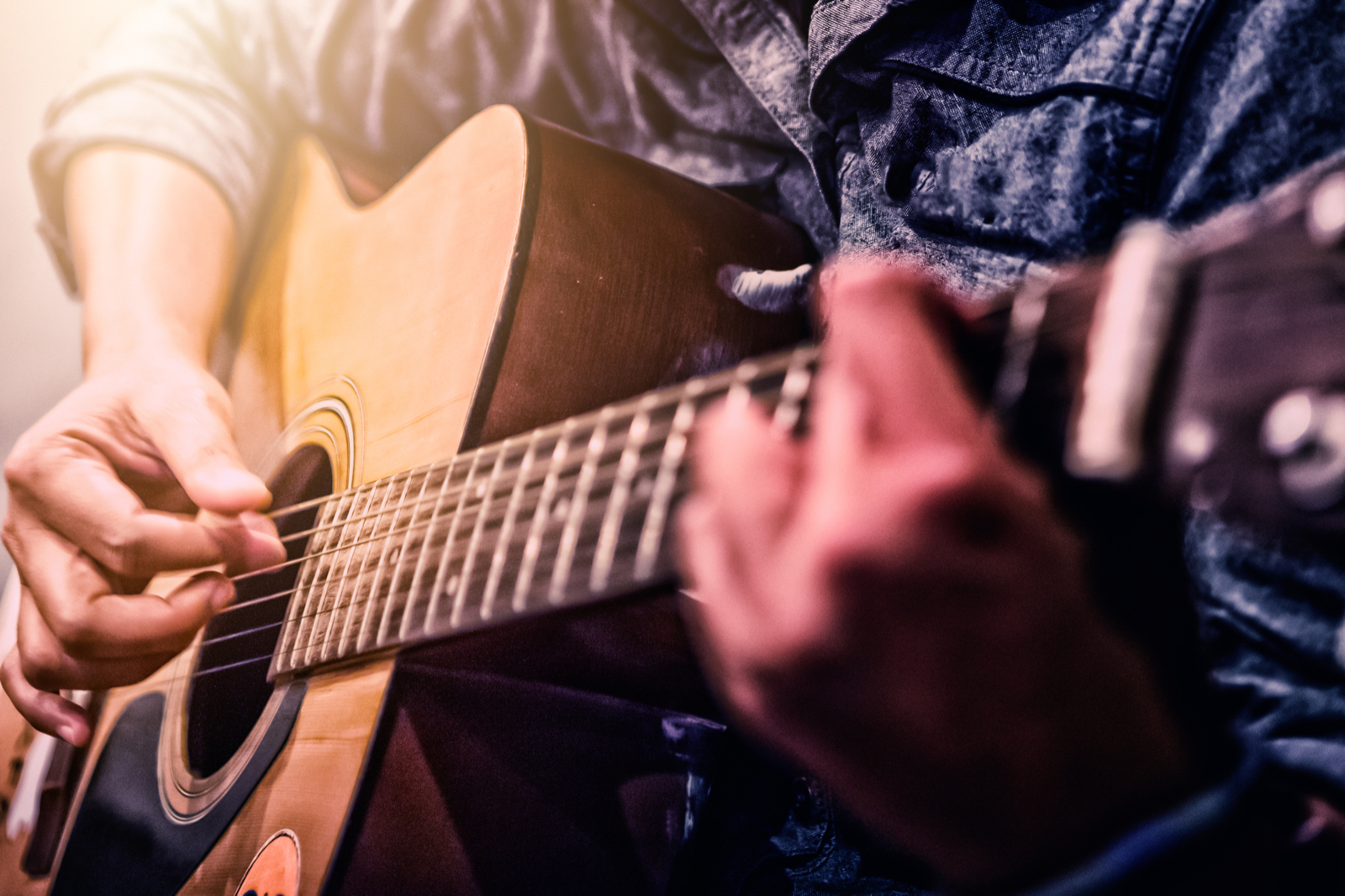 How To Play Guitar | How To Play Guitar For Beginners: A Step-by-Step Guide
