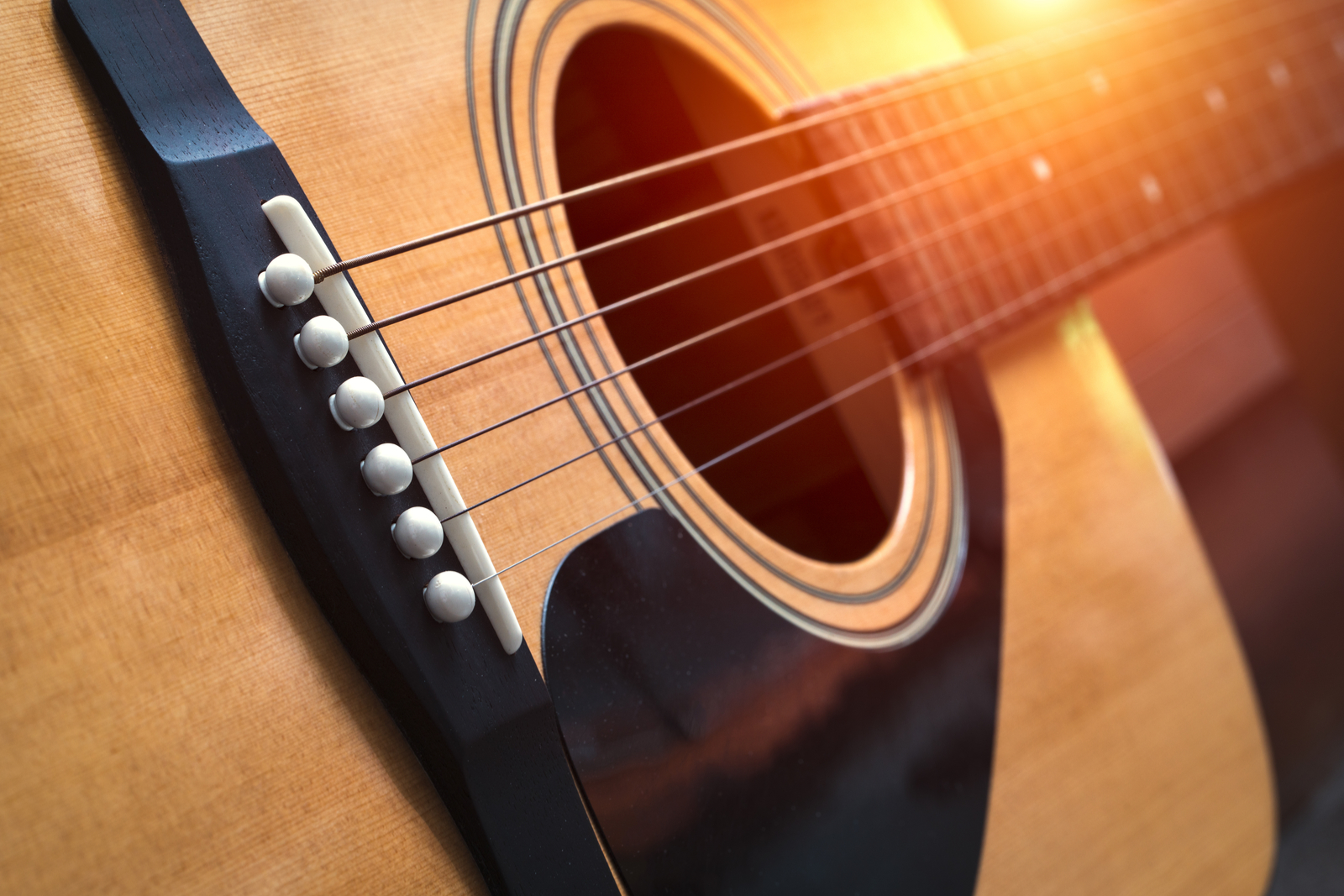Beginning Guitar Lesson   How To Play Guitar For Beginners: A Step-by-Step Guide