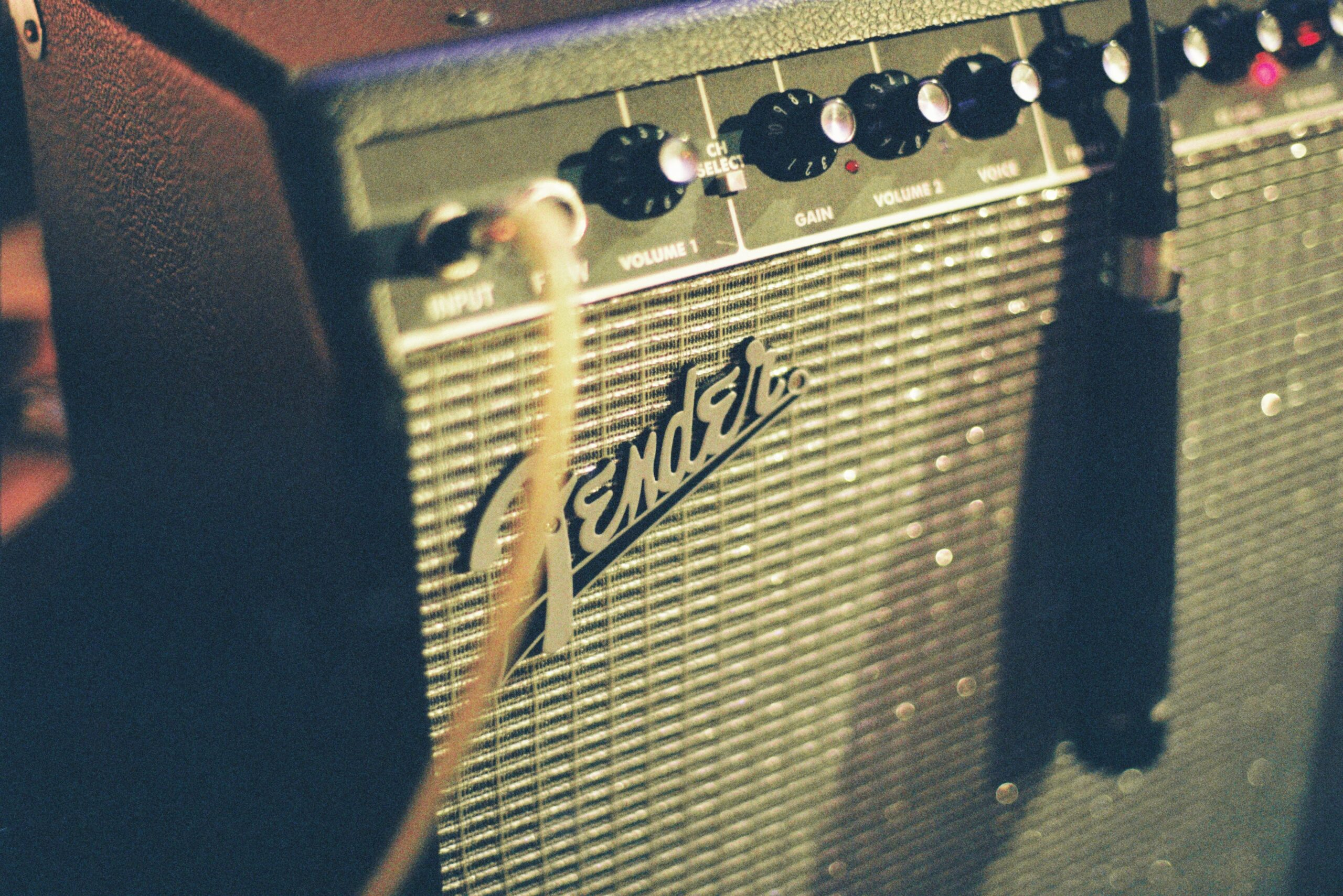 Fender Guitar Amplifier | The Top 15 Guitar Terms You Need To Know