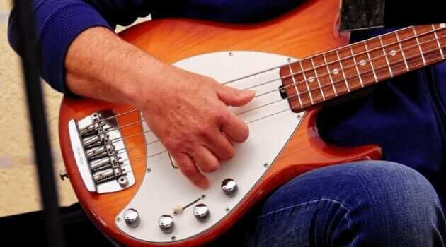 Playing Bass Guitar | The Top 5 Techniques For Practicing Bass Guitar