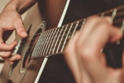 Playing Acoustic Guitar | The Top 6 Techniques For Practicing Acoustic Guitar