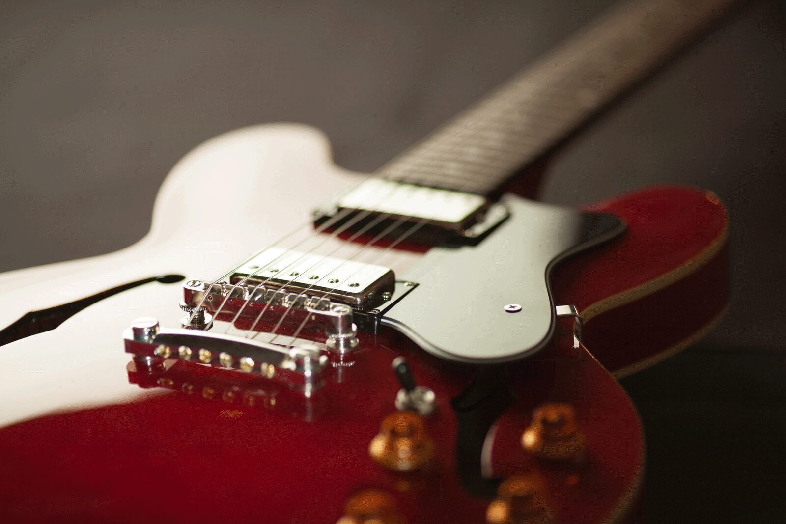 Electric Guitar | The Top 6 Techniques For Practicing Electric Guitar
