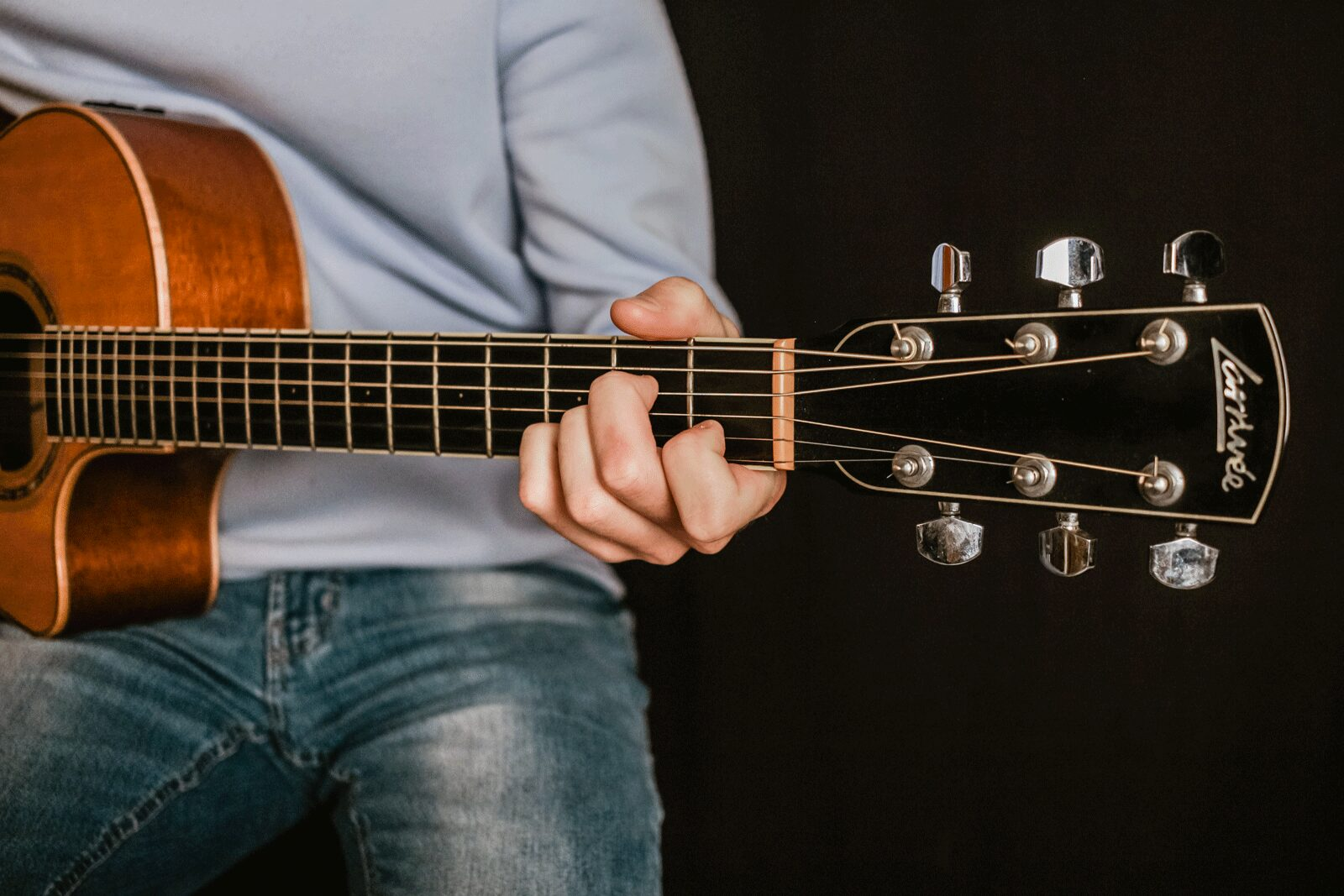 Playing Guitar | The Top 6 Techniques For Practicing Electric Guitar