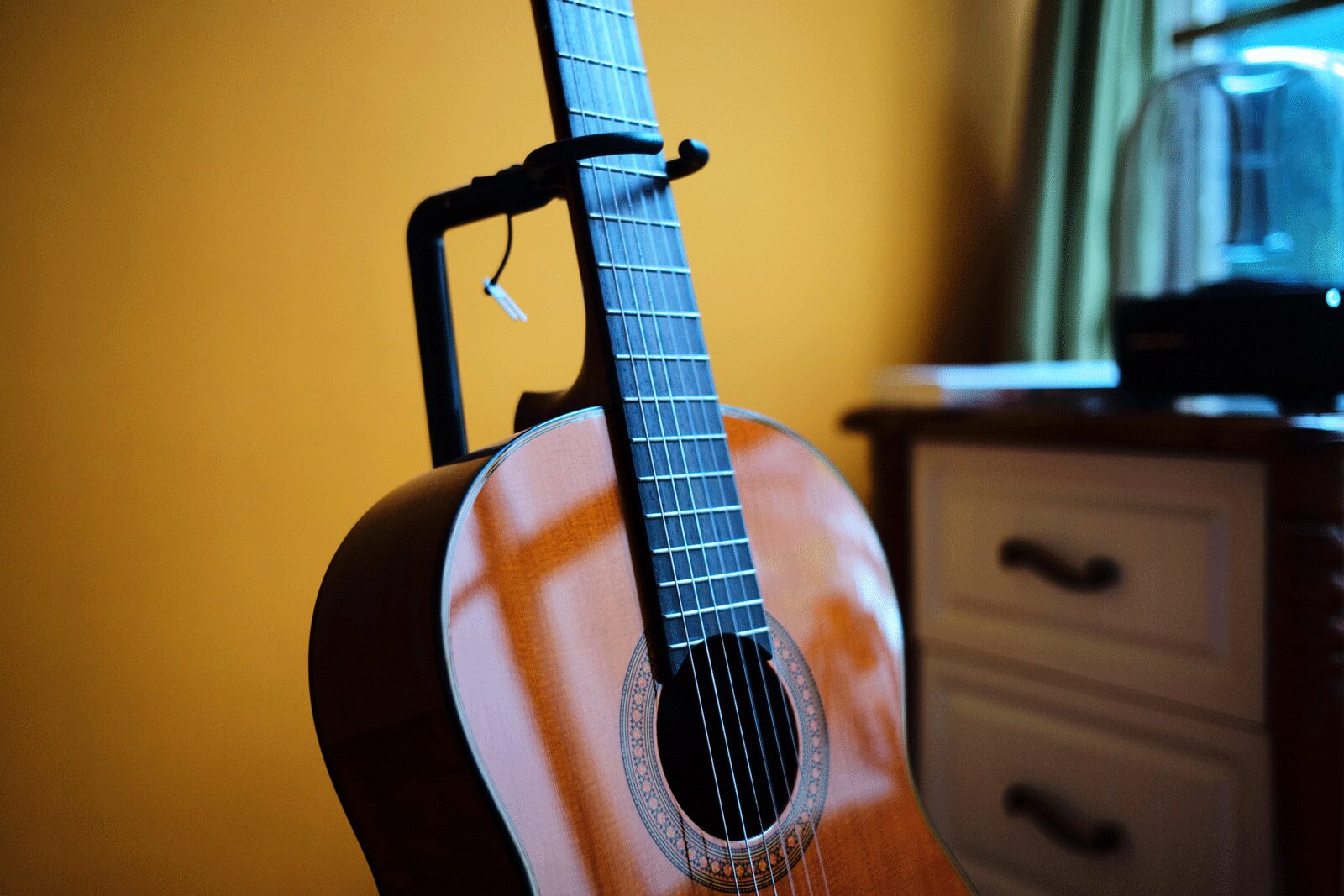 Acoustic Guitar   Which Is The Easiest Guitar To Learn For Beginners?