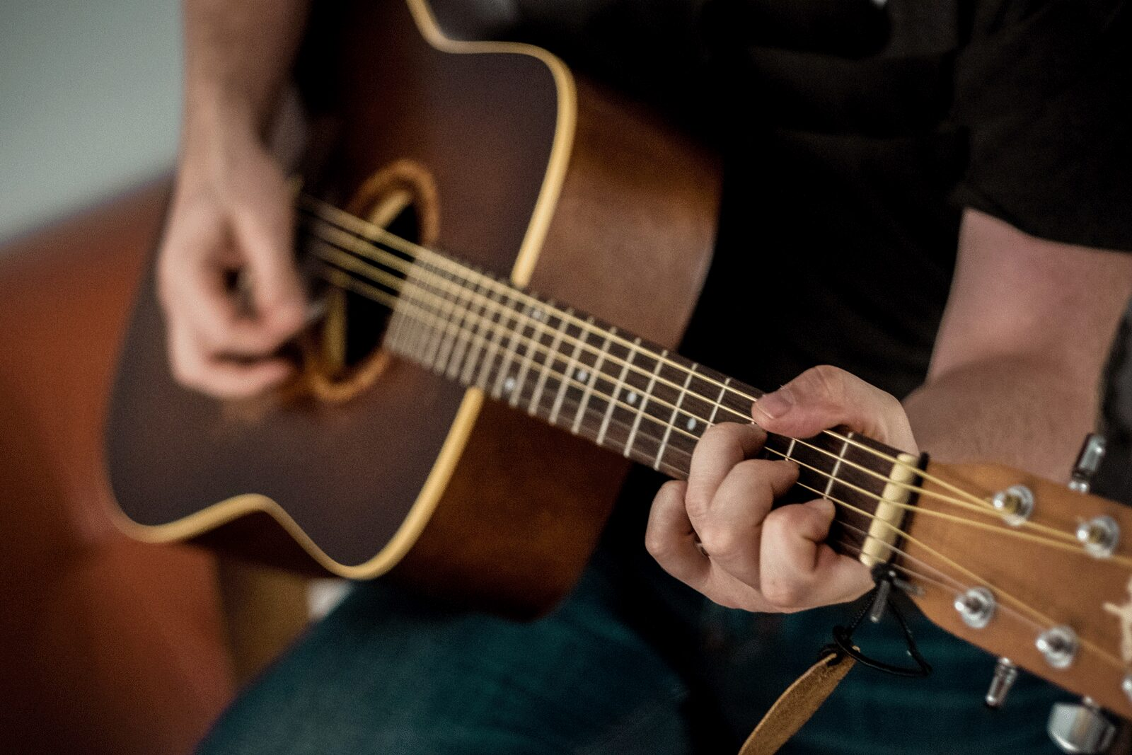 Which Is The Easiest Guitar To Learn For Beginners?