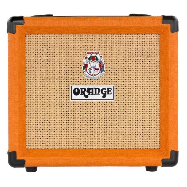 Orange Amps Electric Guitar Power Amplifier - Orange (Crush12)