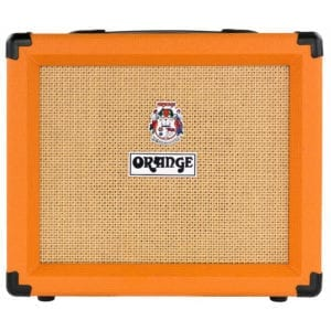 Orange Amps Electric Guitar Power Amplifier (Crush20RT)