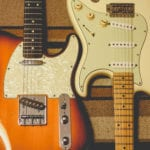 Guitars | A Beginner's Guide On How To Tune An Electric Guitar