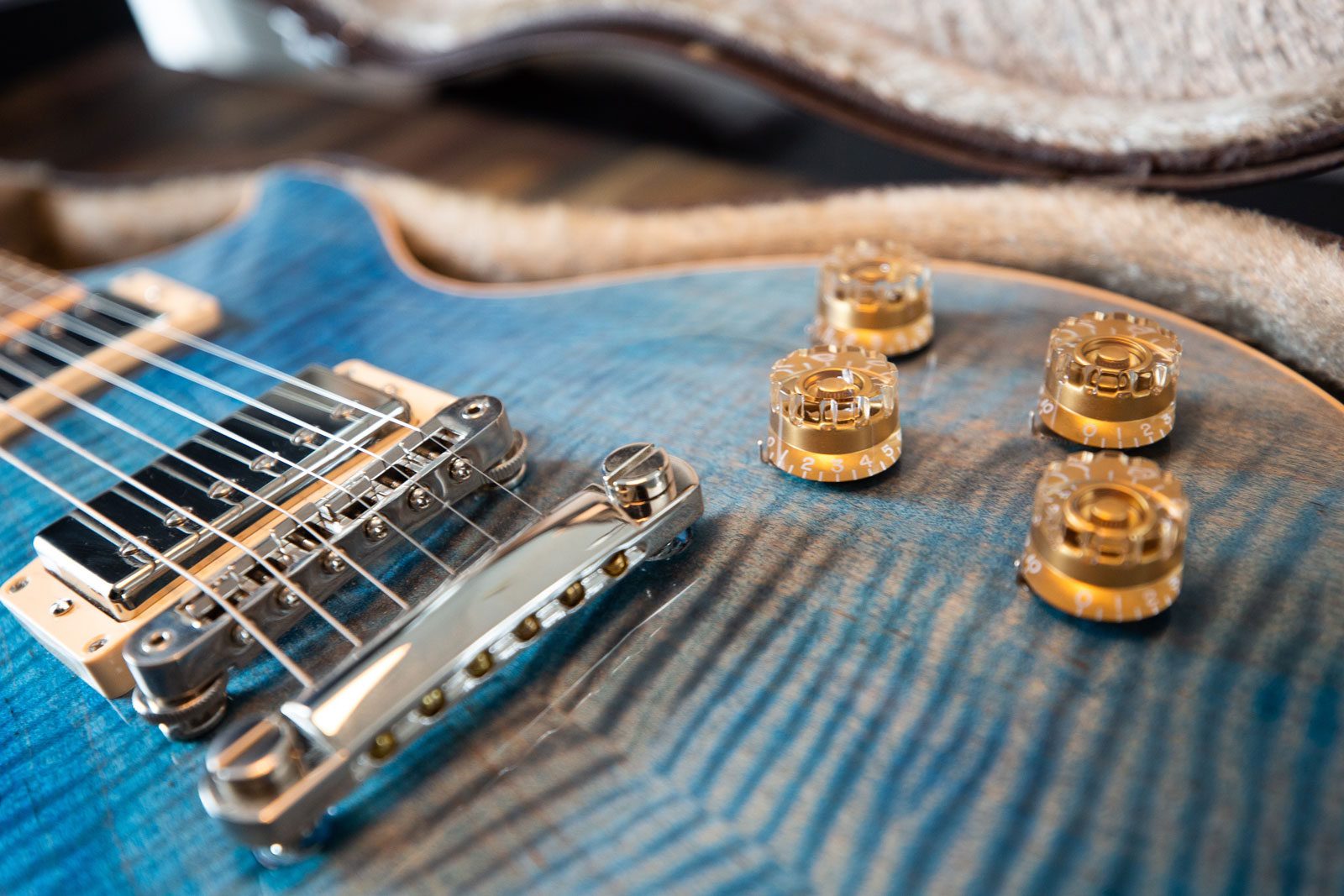 Guitar | A Beginner's Guide On How To Tune An Electric Guitar
