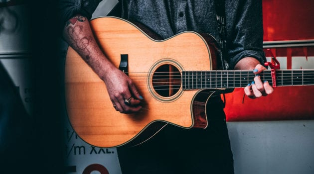 Playing Guitar | Top 6 Milestones To Shoot For When Learning To Play Guitar