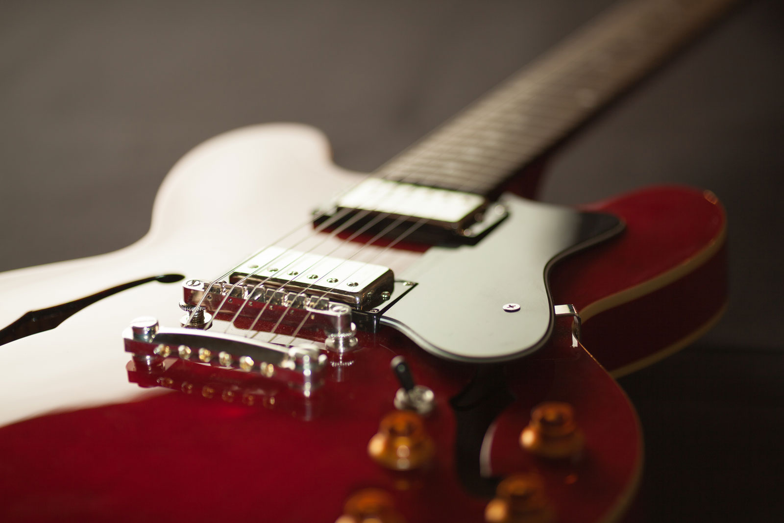 Electric Guitar | Understanding The Top 10 Guitar Terms You Need To Know