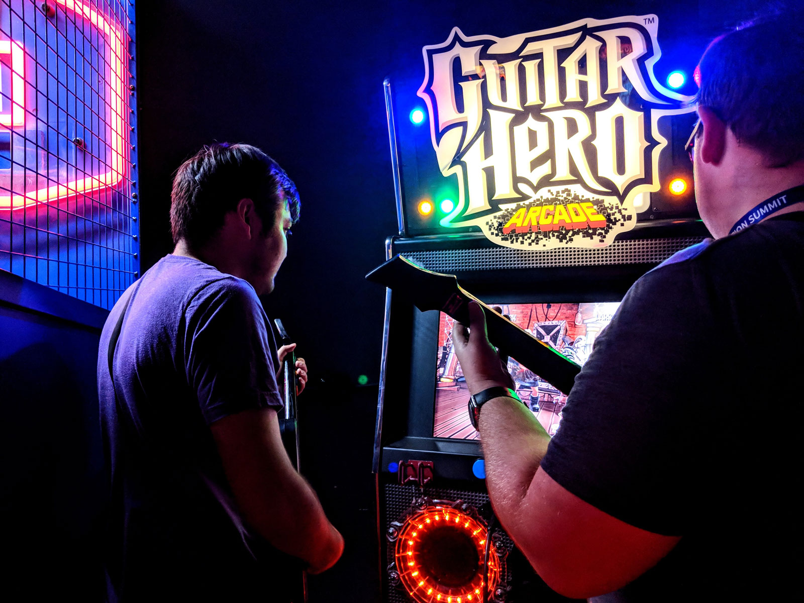 Playing Guitar Hero | Can You Really Learn Guitar Through Video Games?
