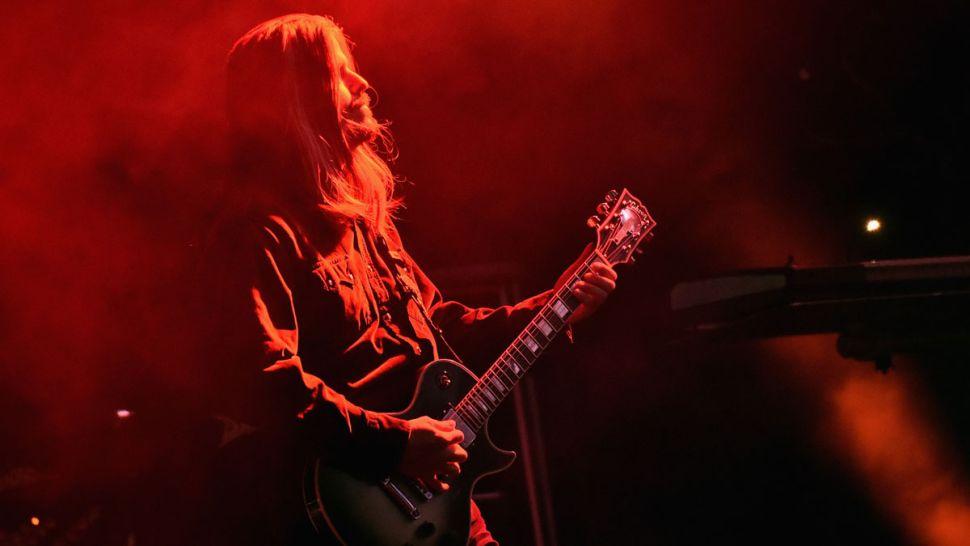 Adam Jones | 21 Of The Most Badass, Best Guitar Players Throughout History
