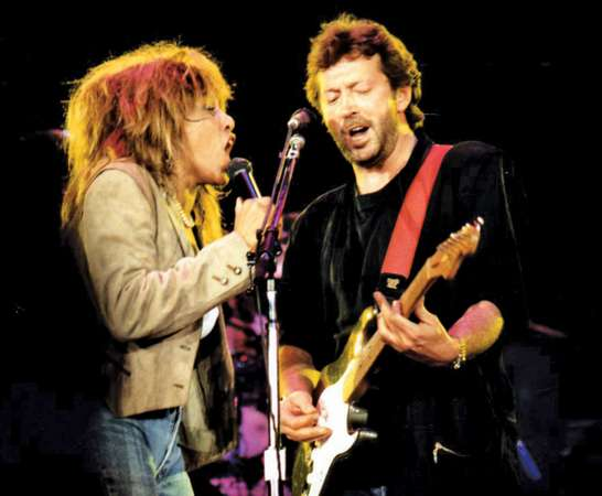 Eric Clapton | The 10 Most Badass, Best Guitar Players Throughout History
