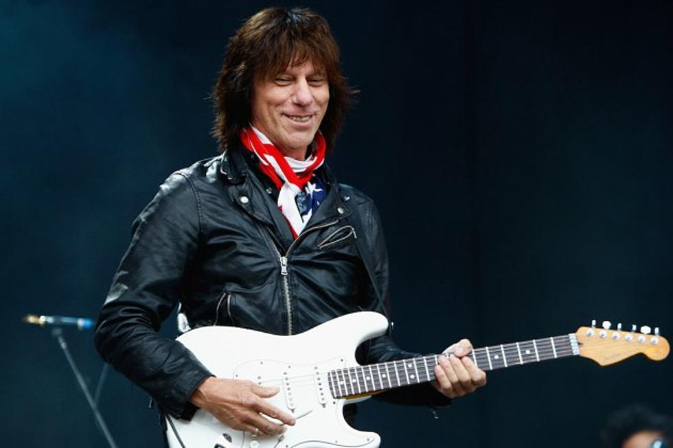 Jeff Beck | The 10 Most Badass, Best Guitar Players Throughout History