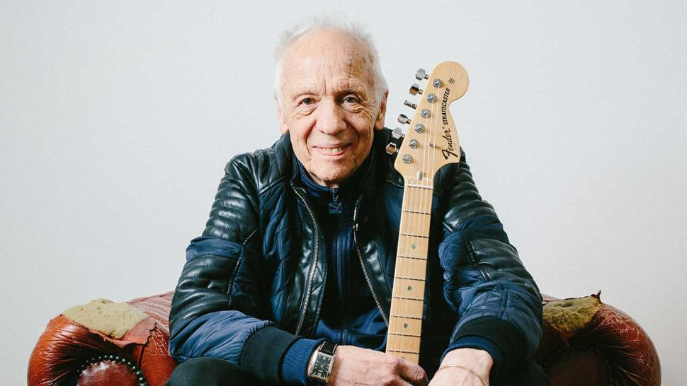 Robin Trower | 21 Of The Most Badass, Best Guitar Players Throughout History