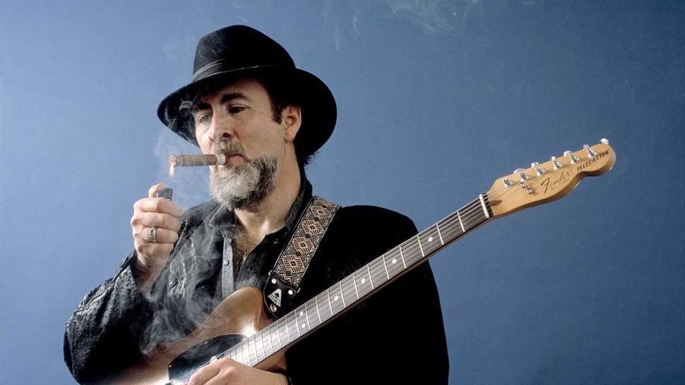 Roy Buchanan | 21 Of The Most Badass, Best Guitar Players Throughout History