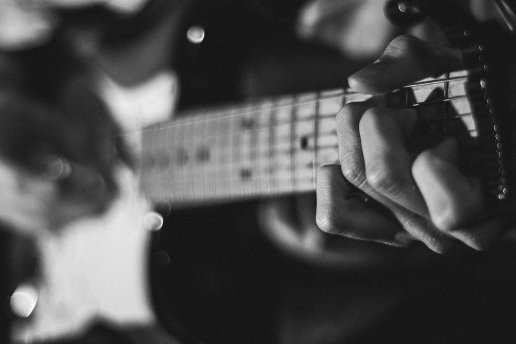 Playing Guitar | The 10 Most Badass, Best Guitar Players Throughout History