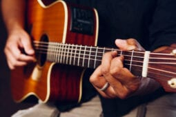 Playing Guitar | Understanding What Makes The Top 10 Types Of Guitar Unique
