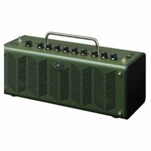 Yamaha THR10X Hi-Gain Desktop Guitar Combo Amplifier