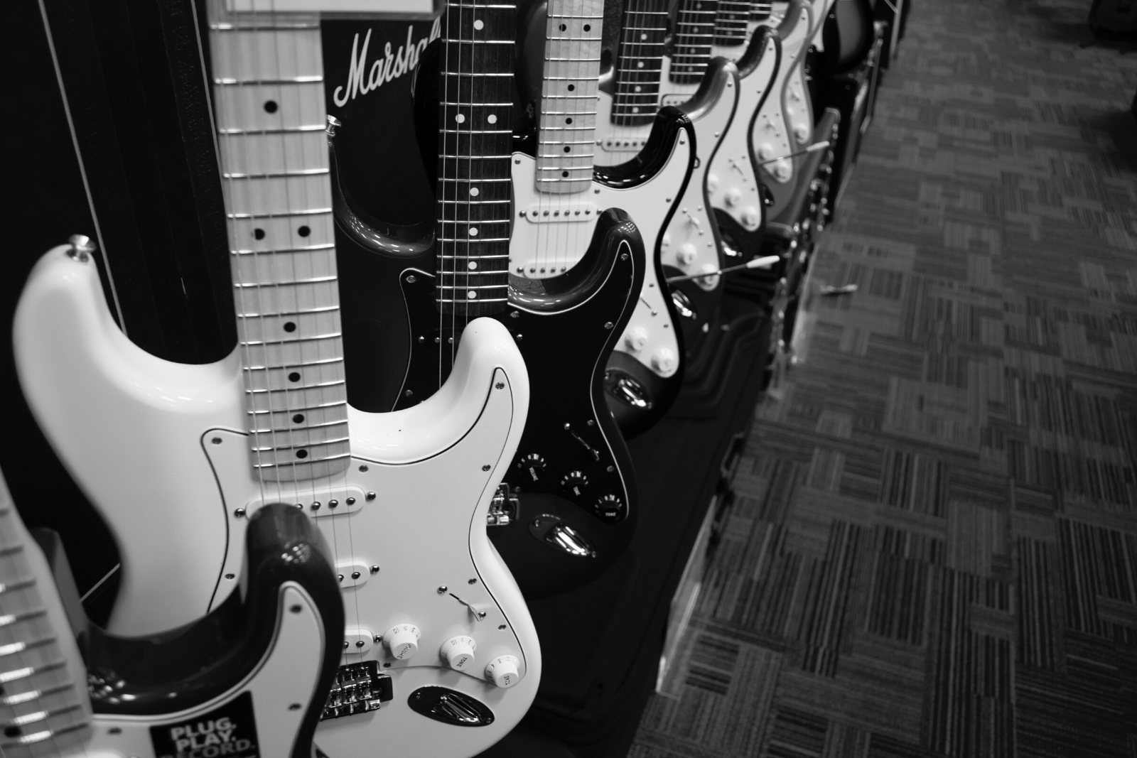 Guitars | Buying A Guitar Online Vs. In-Store: Which Is Best For You?