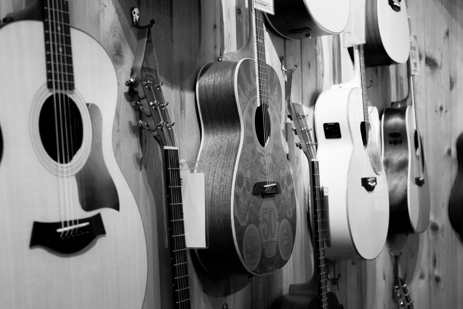 buying a guitar online vs in store which is best for you. Black Bedroom Furniture Sets. Home Design Ideas