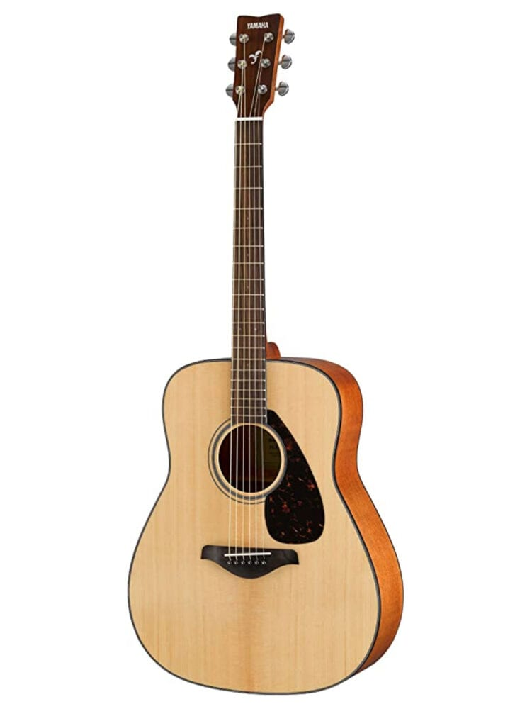 How to play guitar for beginners step-by-step   Yamaha Acoustic