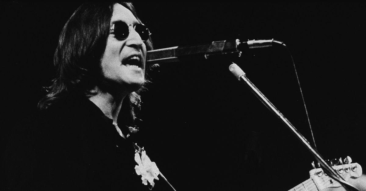 John Lennon - Imagine - Best Beginner Guitar Songs