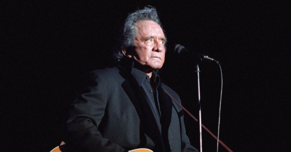 Johnny Cash - Easy Guitar Songs for Beginners