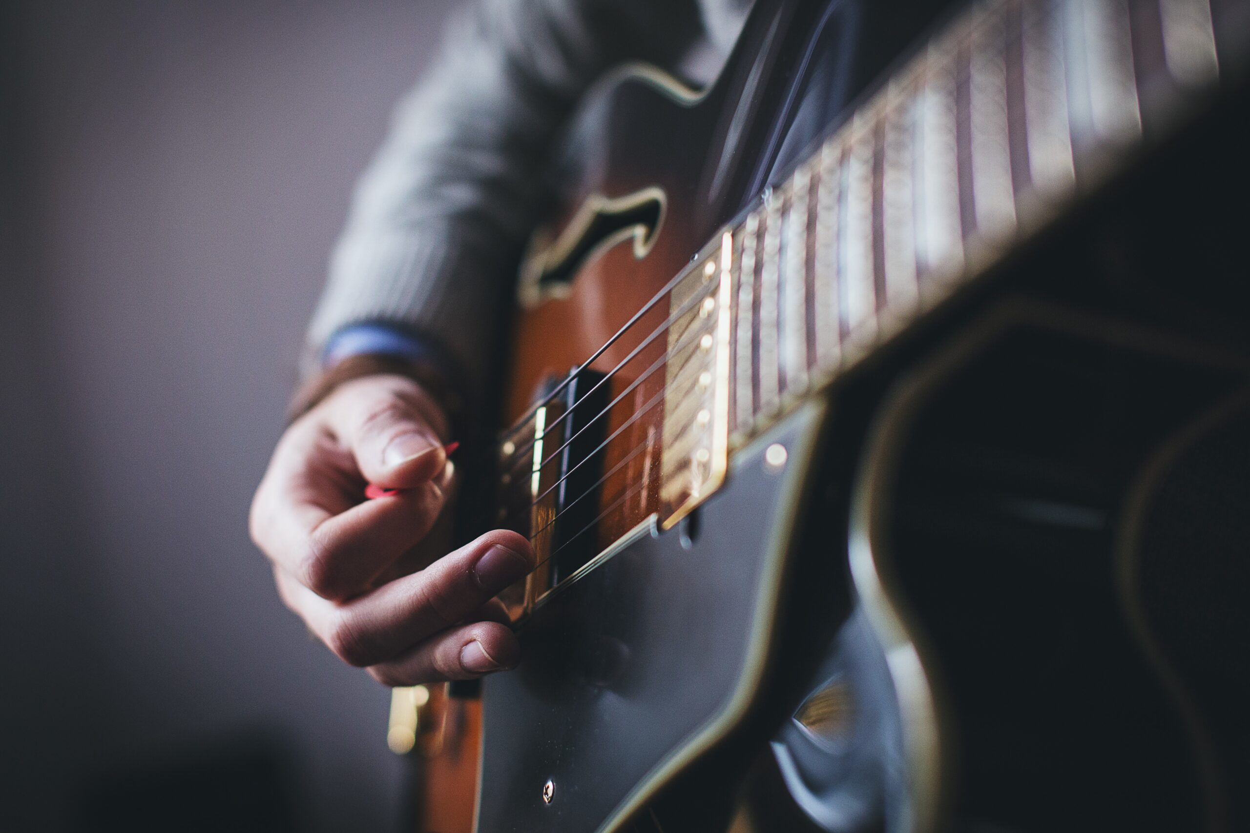 Learn Guitar With Apps The 11 Best Ones To Use Today