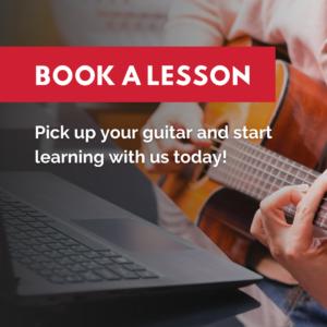 Guitar Teachers